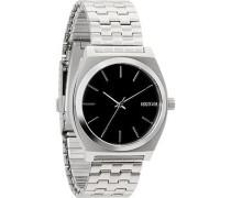 Uhren Analog Quarz Schwarz 32002473