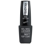 6 ml Gel Nail Matt Top Coat Nagelüberlack