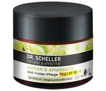 Arganöl & Amaranth Gesichtspflege Gesichtscreme 50ml