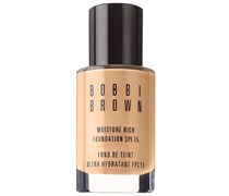 30 ml Nr. 4.5 - Warm Natural Moisture Rich Foundation