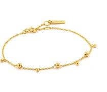 -Armband Modern drop Balls 925er Silber One Size 87993965