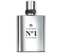 100 ml  No.1 Platinum Eau de Toilette (EdT)