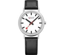 Unisex-Uhren Analog Quarz One Size 86056097