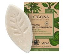 Shampoo Haarpflege Seife 60g