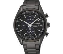 -Uhren Analog Solar One Size 88059026