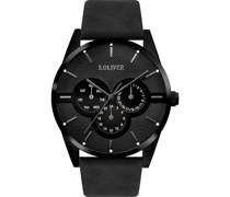 -Uhren Analog Quarz One Size 87536581