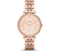 -Uhren Analog Quarz One Size 86609916