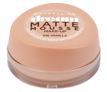 18 ml Vanilla Dream Matte Mousse Foundation
