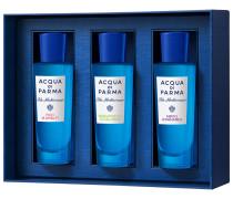 30 ml Blu Mediterraneo Fico Amalfi Set Duftset  für Frauen und Männer