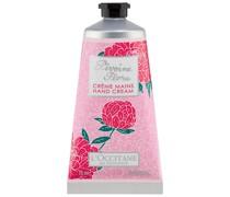 Pfingstrose Pivoine Flora Hand Cream Handcreme 75.0 ml