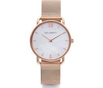 -Uhren Analog Quarz One Size 87356124