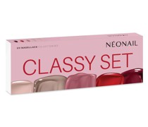 Sets Nagel-Make-up Nagellack