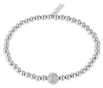 Silver-Armband 925er Silber 48 Zirkonia One Size 87178544