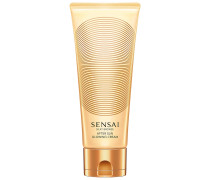 Silky Bronze Gesicht After Sun Creme 150ml