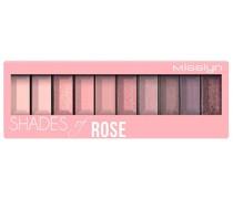Lidschatten Augen-Make-up 0.8 g Rosegold