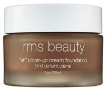 """""""Un"""" Cover-Up Cream Foundation"""