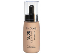 30 ml Nr. 09 - Blonde Nude Super Fluid Foundation