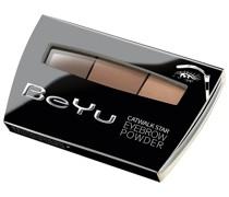 Augenbrauen Augen-Make-up Augenbrauenpuder 4.8 g Grau