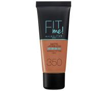 30 ml Nr. 350 - Caramel Fit Me Matte & Poreless Foundation