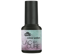 "8 ml  Nr. 1 - Rosé Magic Lac & Cure ""Magic"" Nagellack"