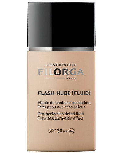 Nr. 0 - Nude Ivory Foundation 30ml
