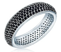 Ring Sterling Silber Spinell silber