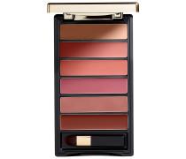 74 g Nr. 01 - Nude Color Riche La Palette Lip Make-up Set