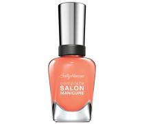14.7 ml  Nr. 547 – Peach of Cake Complete Salon Manicure Nagellack