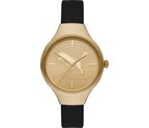 -Uhren Analog Quarz One Size 88235088