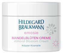 50 ml Mandelblüten Creme Gesichtscreme