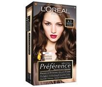 1 Stück  Nr. 4.3 - Manile Haarfarbe
