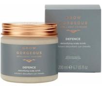 Defence Detoxifying Scalp Scrub