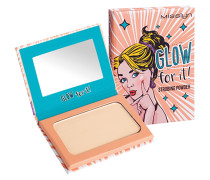 Nr. 02 - Glow for it! Puder 6g