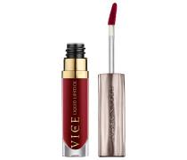 5.3 ml Crimson Vice Liquid Lipstick Matt Lippenstift