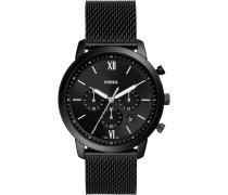 -Uhren Analog Quarz One Size 88127315