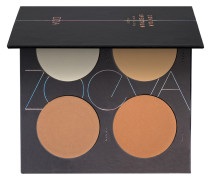 Contour Spectrum Palette Make-up Set