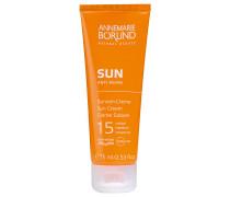 75 ml  LSF15 Sonnen-Creme Sonnencreme
