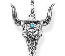 -Anh�nger 925er Silber One Size 87660401