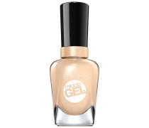 14.7 ml Nr. 120 - Bare Dare Miracle Gel Nagellack