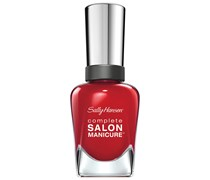 14.7 ml  Nr. 570 - Right Said Red Complete Salon Manicure Nagellack