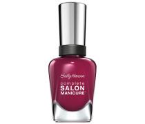 14.7 ml  Nr. 639 – Scarlet Fever Complete Salon Manicure Nagellack