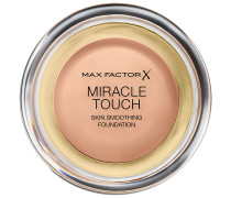 12 g 70 Natural Miracle Touch Foundation