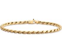 -Armband 585er Gelbgold One Size 87717241