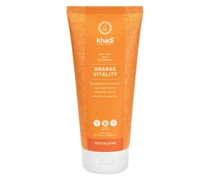 Shampoo - Orange Vitality 200ml