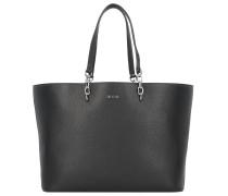 Victoria Shopper Tasche Leder 37 cm