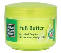 Latschenkiefer Fuß Butter Creme