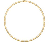 -Kette 375er Gelbgold One Size 86061619