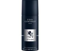 Body & Deodorant Spray