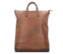 Randers X-Change 3in1 Bag L Rucksack Leder 47 cm Laptopfach