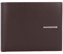 Cl2 3.0 Geldbörse RFID Leder 13 cm